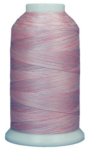 Superior Threads King TUT Quilting Thread #940 Els Cotton Candy - 2000 Yard Cone