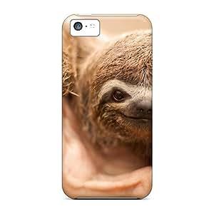 Waterdrop Snap-on Heeeello Cases For Iphone 5c