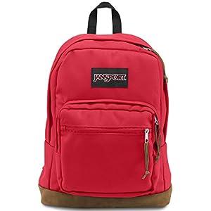 JanSport Superbreak Backpack (Rumba Red 17531)