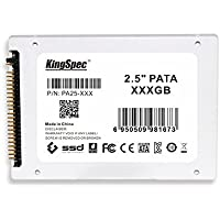 64GB KingSpec 2.5-inch PATA/IDE SSD Solid State Disk (MLC Flash) SM2236 Controller