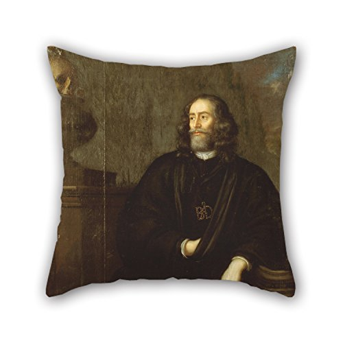 Beautifulseason Throw Cushion Covers Of Oil Painting Martin - Foreign Exchange Perfume