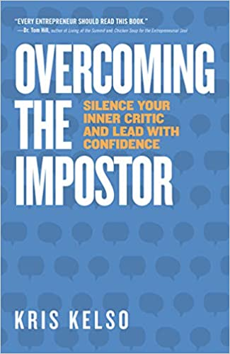 Overcoming The Impostor Image