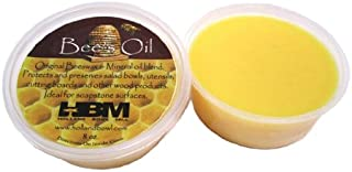 product image for Bee's Oil Salad Bowl & Wood Conditioner - 8 Oz. Tub - Holland Bowl Mill
