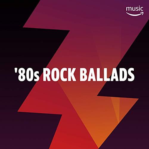 '80s Rock Ballads
