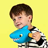 Scootaheadz Shark: Blue, Scooter Accessories