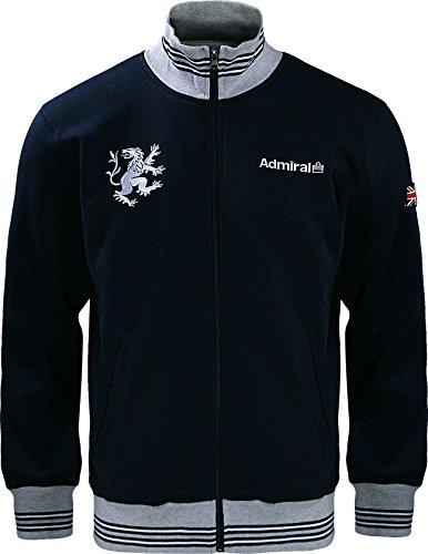 England Soccer Jacket - 6