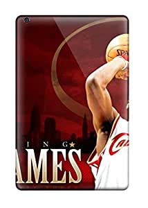 Everett L. Carrasquillo's Shop Perfect Fit Lebron James Wallpapers Cleveland Cavaliers Case For Ipad - Mini 2 8139125J83439101