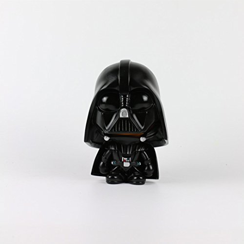 KawJumbo APE X KAWS X Galaxy Wars Vader Trooper 8 inch BFF Dissected Companion Original Fake Art Toys Action Figure Figurine Plush Doll Toy Model Statue Accessories Collection Morden ()