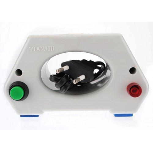 Professional Watch Demagnetizer Demagnetization Machine Watchmaker Repair Tool
