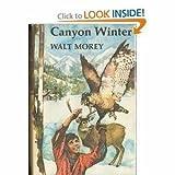 Canyon Winter, Walt Morey, 0525274103
