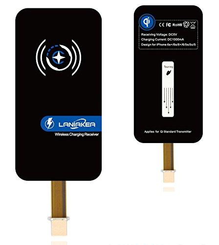 Receiver LANIAKEA Wireless Charging Universal