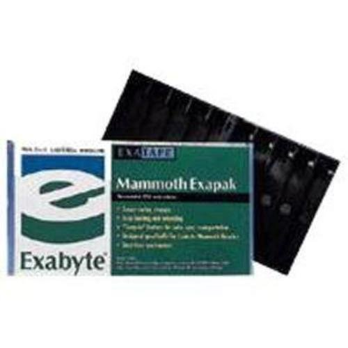 Exabyte 5/10GB 8MM 112M Mp Data Cartridge for Elia...