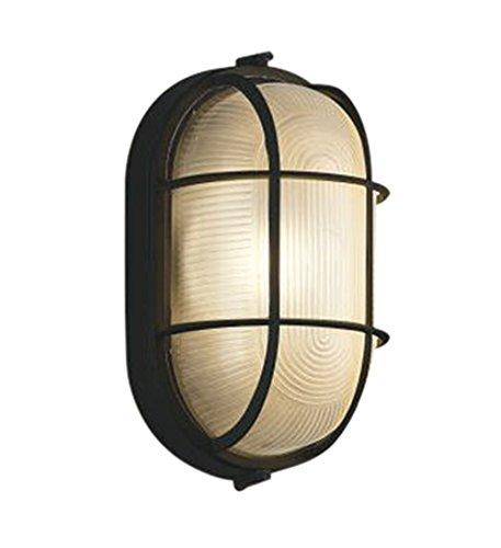コイズミ照明 ポーチ灯 白熱球60W相当 黒色塗装 AU45055L B01G8GP2DE 10256