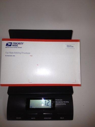 Postal Scale-SC-76lb