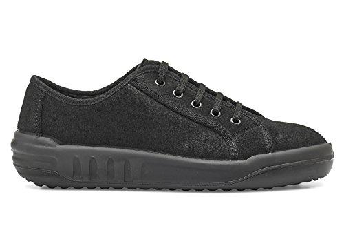 Pointure De 24 Chaussure Noir Sport 68 07justo Sécurité Parade 37 TwqPZW