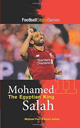 Mohamed Salah The Egyptian King