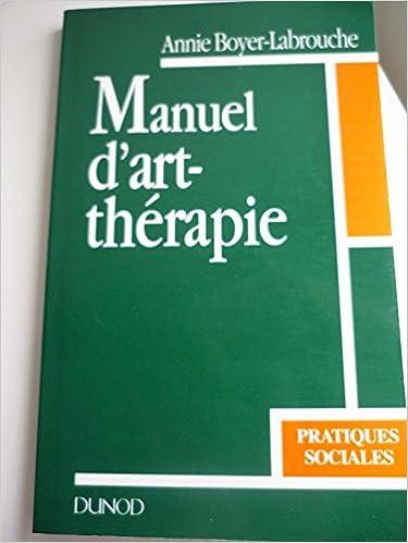 En ligne téléchargement Manuel d'art-thérapie epub pdf