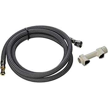 Moen Replacement Hose Kit For Moen Pulldown Kitchen Faucets Touch