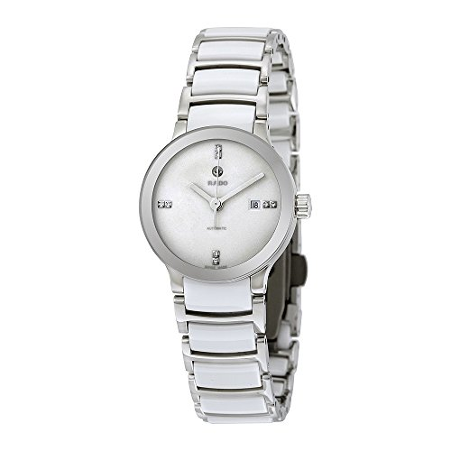 Rado-Centrix-Automatic-Ladies-Watch-R30027712
