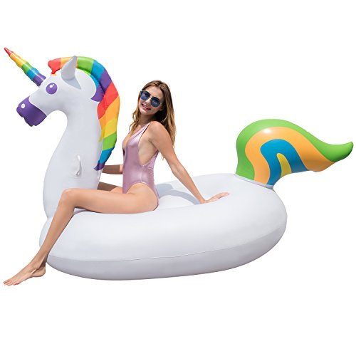 fun pool toys for adults gaboss giant inflatable pool floats outdoor vacation beach large funny party toys summer swimming floatie