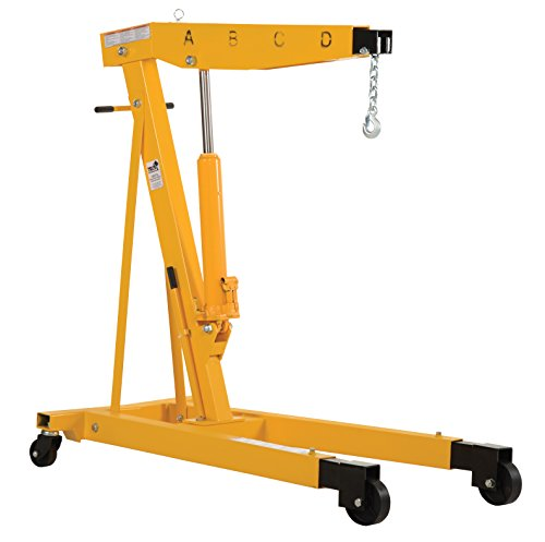 Buy engine hoist capacity
