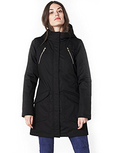 2017 2017 KATE black ELVINE L Jacke xqF1ng6T