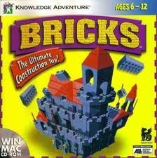 Bricks the Ultimate Construction Toy!