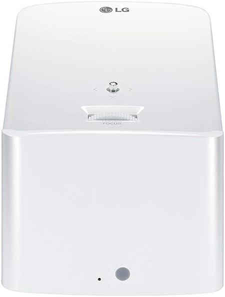 LG CineBeam HF65LSR - Proyector TV de Tiro Corto (hasta 100 ...