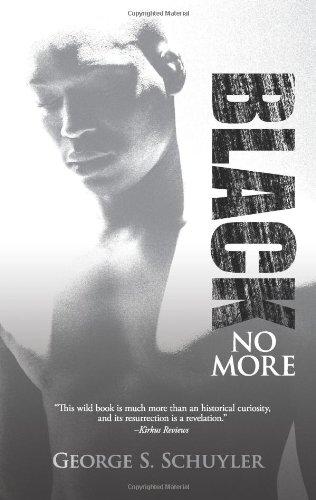 Book cover for Black No More