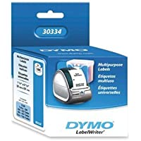 Dymo CoStar Printer White Label (30334) -