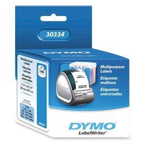 (Dymo CoStar Printer White Label (30334) -)