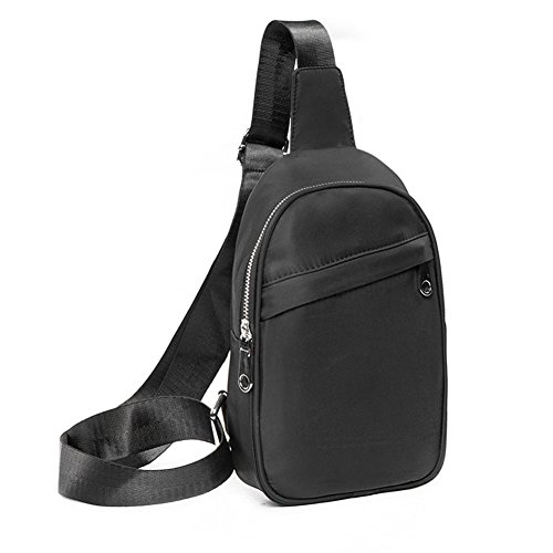de de bolsa de paquete del los honda gimnasio mensajero del hombres Hombro pechera hombro pecho bolso Sport Mochila de paquete bag1 del honda wxFYgqnw
