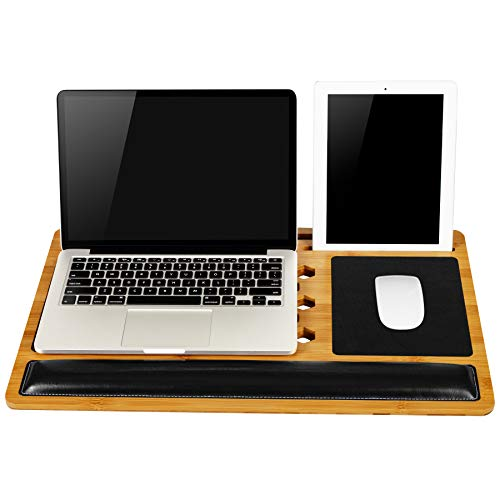 LapGear Bamboard Pro Lap Desk (Fits Most 17.3