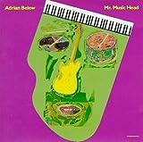 Mr Music Head by Belew, Adrian (1990-10-25)