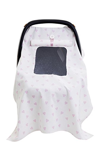 Camo Carseat And Stroller Covers - 8
