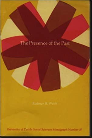 Presence of the Past John Dewey and Alfred Schutz on the Genesis and Organization of Experience
