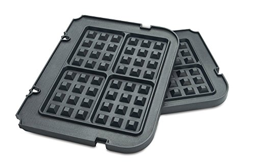 griddles waffle plates - 2