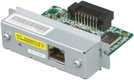 Amazon.com: Epson UB-E03 – Servidor de impresión para TM ...