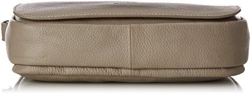 Bree Lady Top 12 borsa a tracolla pelle 25 cm Grigio (Vintage) Venta Exclusiva En Línea Manchester Con Descuento De Moda Ofertas De Precio Barato XIZFSb