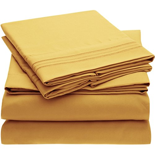 Harmony Linens Bed Sheet Set product image
