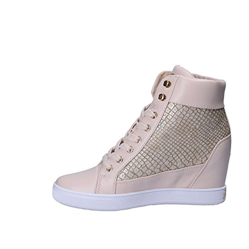 PEL12 Beige Donna Sneakers Guess FLFOR1 gIRIqxwt5