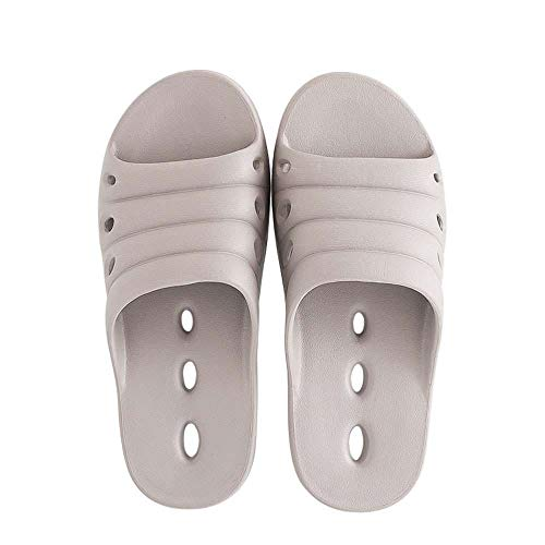 Quick Bath 26 Outdoor Indoor Shower Grey Shoes Slip Drying Sandals Slide Non Slippers 7UZwqgA