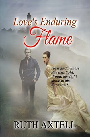 book cover of Love\'s Enduring Flame
