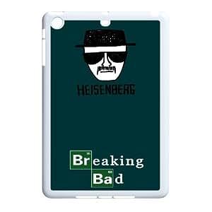 DIY breaking bad Ipad Mini Phone Case, Custom breaking bad Ipad Mini Cover Case