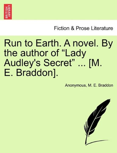 an analysis of lady audleys secret by mary elizabeth braddon Lady audley's secret has 16,551 ratings and 907 reviews mark said: whatever could be lady audley's secret could it be murder miscegenation malfeas.