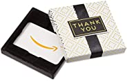 Amazon.com Gift Card in a Thank You Box