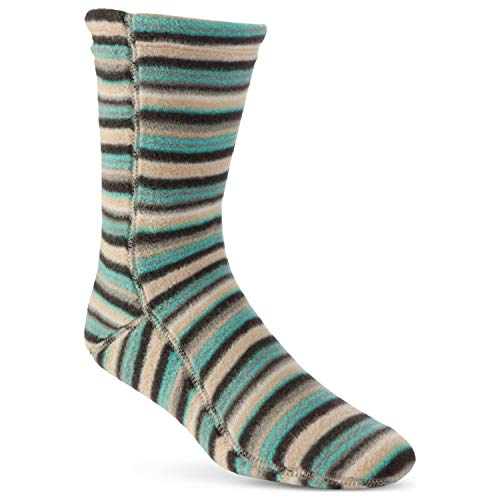 ACORN Unisex Versafit Sock,Neutral Fun Stripe,Small/8.5-9.5 M US VERSAFIT SOCKS