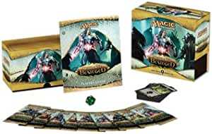 58475 Magic The Gathering: Mirrodin Besieged - Juego de Cartas coleccionables (Set Completo, en inglés): Amazon.es: Juguetes y juegos