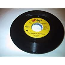 Suzy Walker + Fair-Haired Lady [7-inch 45rpm record]