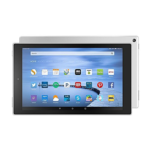 fire hd 10 tablet